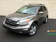 2010_Honda_CR-V_EX-L All Wheel Drive_ Feasterville PA