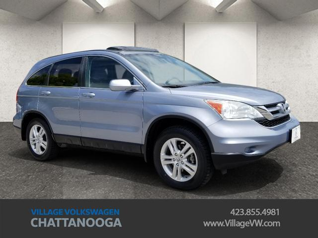 2010 Honda CR-V EX-L Chattanooga TN