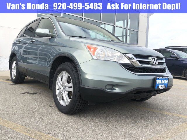 2010 Honda CR-V EX-L Green Bay WI