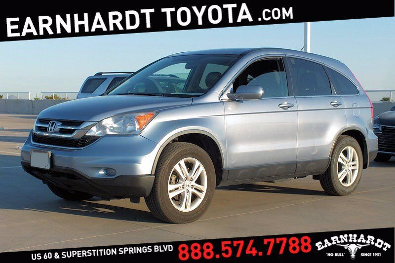 2010 Honda CR-V EX-L *HEATED SEATS* Mesa AZ