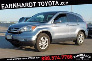 2010_Honda_CR-V_EX-L *HEATED SEATS*_ Phoenix AZ
