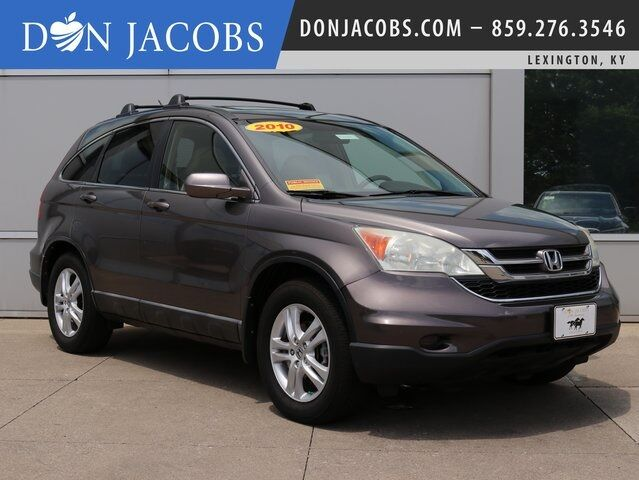 2010 Honda CR-V EX-L Lexington KY