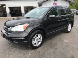2010_Honda_CR-V_EX-L_ Middlebury IN
