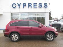 2010_Honda_CR-V, EX-L, Moon Roof,_EX-L,_ Swift Current SK