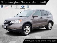 2010_Honda_CR-V_EX-L_ Normal IL