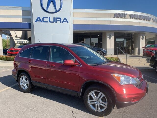 2010 Honda CR V EX L Salt Lake City UT ...