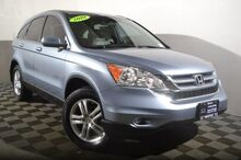 2010_Honda_CR-V_EX-L_ Seattle WA