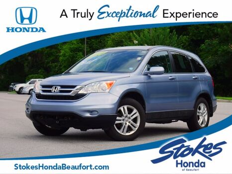2010_Honda_CR-V_EX-L_ Aiken SC