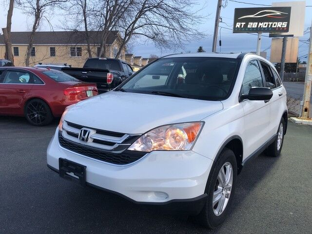 2010 Honda CR-V EX North Reading MA