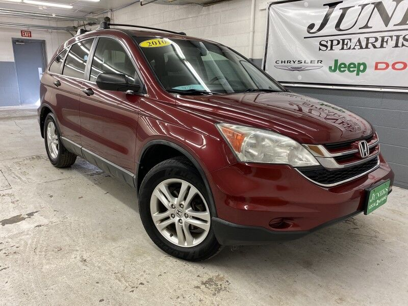 2010 Honda CR-V EX Spearfish SD