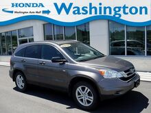 2010_Honda_CR-V_EX_ Washington PA