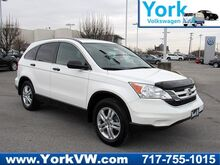 2010_Honda_CR-V_EX_ York PA
