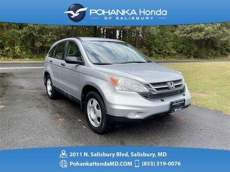 2010_Honda_CR-V_LX ** Certified 6 Month / 6,000 **_ Salisbury MD