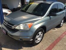 2010_Honda_CR-V_LX 4WD 5-Speed AT_ Austin TX