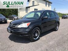 2010_Honda_CR-V_LX 4WD 5-Speed AT_ Woodbine NJ