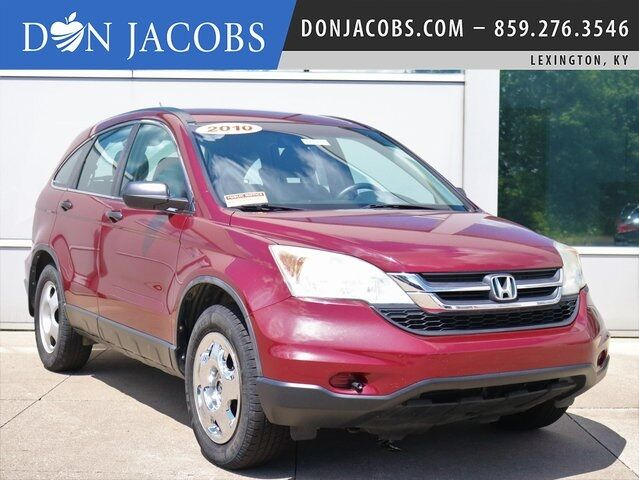 2010 Honda CR-V LX Lexington KY