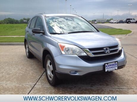 2010 Honda CR-V LX Lincoln NE