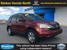 2010_Honda_CR-V_LX_ North Charleston SC