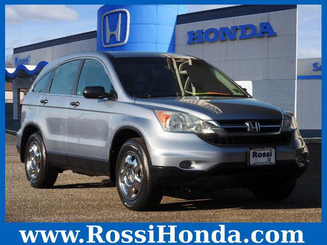 2010 Honda CR-V LX Vineland NJ