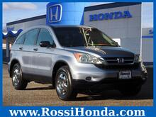 2010_Honda_CR-V_LX_ Vineland NJ
