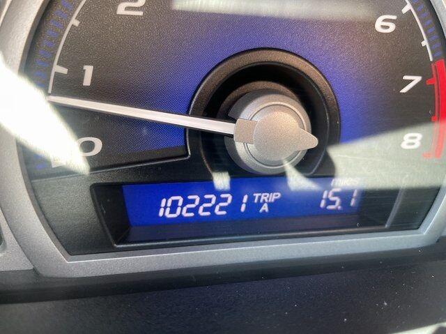 2010 Honda Civic EX Santa Rosa CA