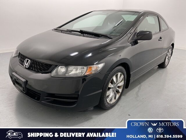 2010 Honda Civic EX Holland MI