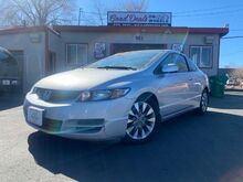 2010_Honda_Civic_EX-L Coupe 5-Speed A_ Reno NV