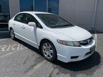 2010 Honda Civic LX ** Guaranteed Financing **