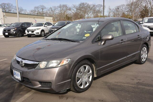 2010 Honda Civic LX Bay Shore NY