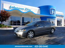 2010_Honda_Civic_LX_ Johnson City TN