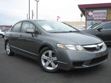 2010_Honda_Civic_LX-S Sedan 5-Speed AT_ Tucson AZ