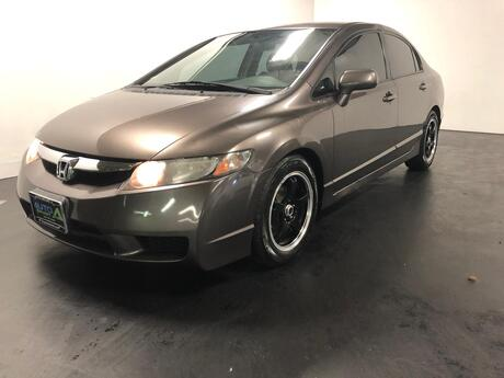 2010 Honda Civic LX Sedan 5-Speed AT Texarkana TX