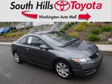 2010_Honda_Civic_LX_ Washington PA