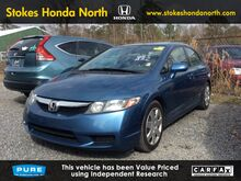 2010_Honda_Civic_LX_ North Charleston SC