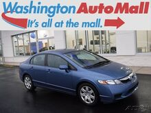 2010_Honda_Civic Sdn_4dr Auto LX_ Washington PA