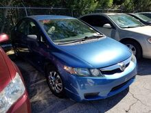 2010_Honda_Civic Sdn_DX-VP_  FL