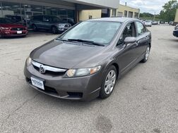2010_Honda_Civic Sdn_LX_ Cleveland OH