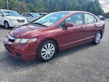2010_Honda_Civic Sdn_LX_ Columbus GA
