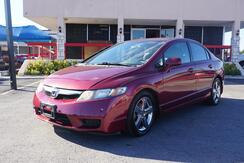 2010_Honda_Civic Sdn_LX_ Dallas TX