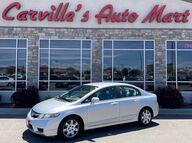 2010 Honda Civic Sdn LX Grand Junction CO
