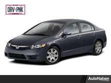 2010_Honda_Civic Sedan_LX_ Roseville CA