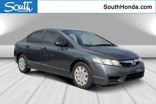 2010 Honda Civic VP Miami FL