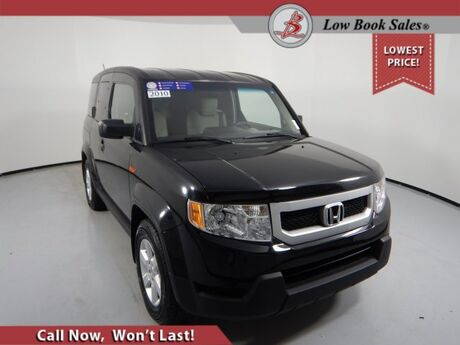 2010 Honda ELEMENT  Salt Lake City UT