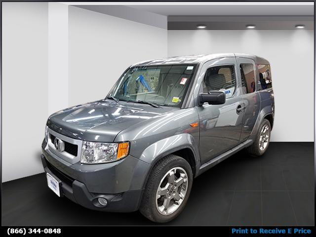 2010 Honda Element 4WD 5dr Auto EX Bay Ridge NY