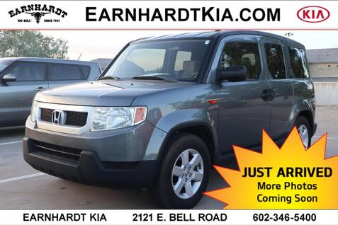 2010_Honda_Element_EX_ Phoenix AZ
