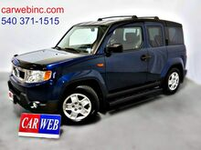 2010_Honda_Element_LX 4WD AT_ Fredricksburg VA