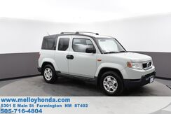 2010_Honda_Element_LX_ Farmington NM