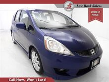 2010_Honda_FIT_Sport_ Salt Lake City UT