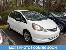2010_Honda_Fit__ Bluffton SC