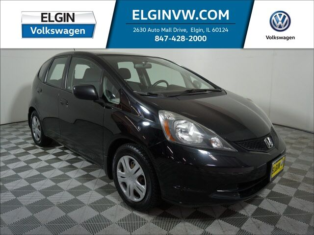 2010 Honda Fit  Elgin IL